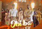 D Black – Obi Ba ft. KiDi Prod. By MOGBeatz