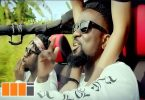 Sarkodie Ft Runtown - Pain Killer Prod By Tspize