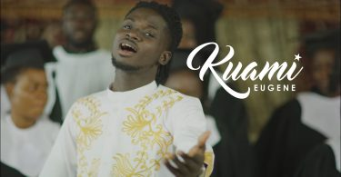 """""""I Haven't Deserted Church In Anyway"""" - Kuami Eugene Opines"""