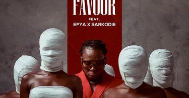 Edem – Favour ft. Efya & Sarkodie (Prod. by Magnom)