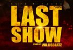 Kofi Kinaata - Last Show