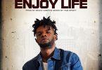 Ogidi Brown – Enjoy Life (Prod. By Beatz Vampire)