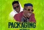 Shatta Wale ft. Medikal - Packaging Acapella