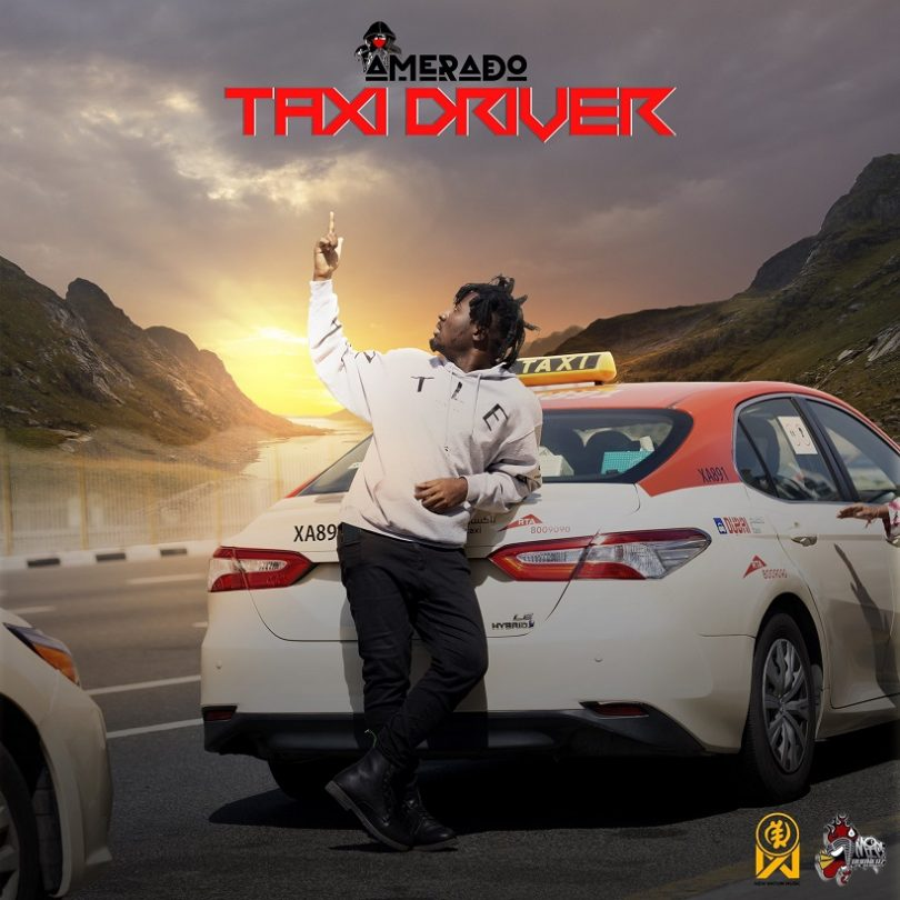 """Amerado To Release """"Taxi Driver"""" As New Single"""