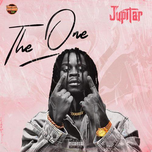 Jupitar – The One (Full Album)