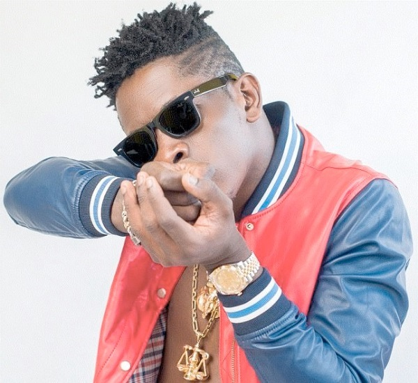 Shatta Wale - Your Life