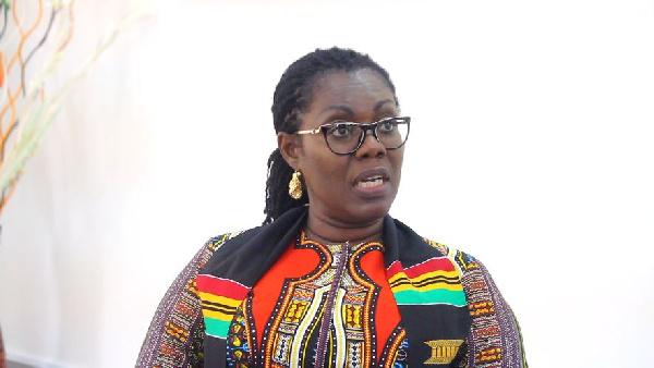 Ursela Owusu