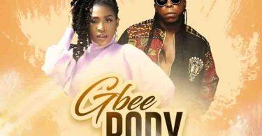 AK Songstress - Gbee Body ft Edem (Prod by Tubhani)