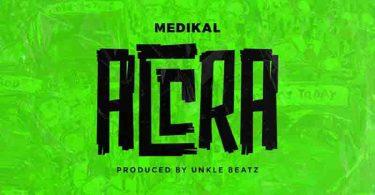 Medikal - Accra (Prod By Unkle Beatz)